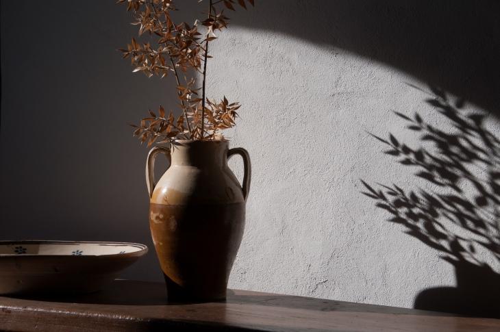 Tuscany, Casa Colonica, Interior_1