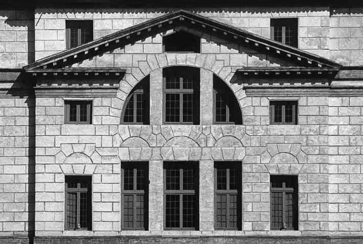 Palladio, Villa Foscari Malcontenta