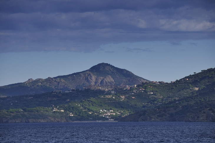 Elba, Capoliveri